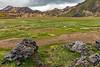 Iceland-Fjallabak Nature Reserve-Landmannalaugar