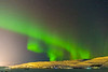 ICELAND-Akureyri-NORTHERN LIGHTS