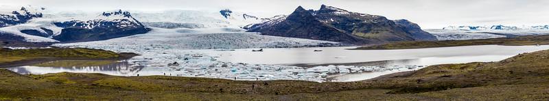 Iceland-Fjallsárlón