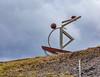 Iceland-Kópasker-Sculpture