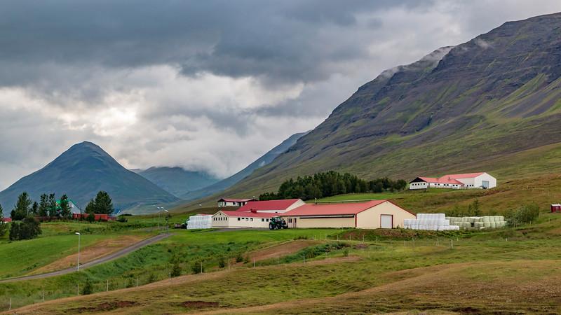Iceland-Akureyri-Björg
