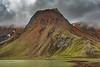 Iceland-Fjallabak Nature Reserve-Gvendarhyrna