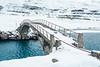 Iceland-Hamar-Old Route One bridge