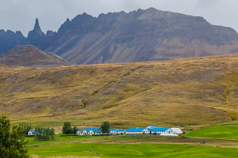 ICELAND-Bakki