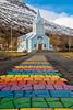 Iceland-Seyðisfjörður