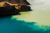 Iceland-Hraunejalon-Two rivers combine