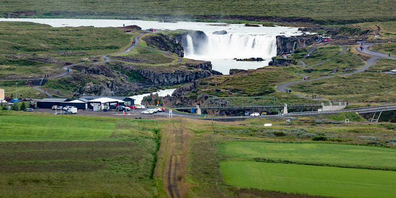Iceland-Goðafoss