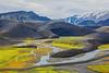 ICELAND-HIGHLANDS-ROUTE F208 [North Fjallbaksleið.]