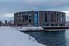 ICELAND-Akureyri-CULTURAL CENTER
