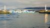ICELAND-Jökulsárlón-Route 1 Bridge