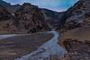 Iceland-Drekagil gorge