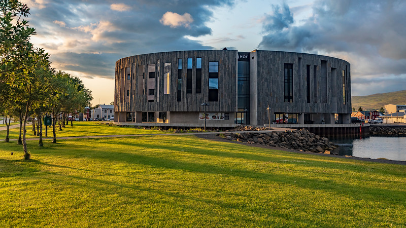 Iceland-Akureyri-HOF