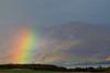 ICELAND-Glæsibær-rainbow