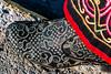 Iceland-Westfjords-Thingeyri-Authentic Icelandic dresses and boots