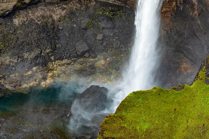 Iceland-Haifoss