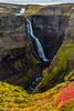 ICELAND-Granni [waterfalls]