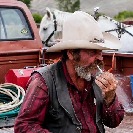Gunnison Rancher, CO