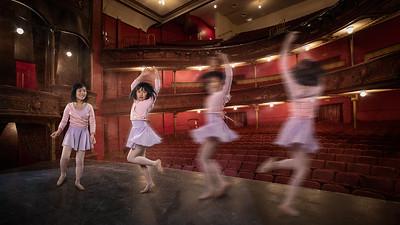 Lulu's Ballet Dream