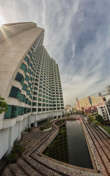 the grand ayudhaya hotel,  bangkok
