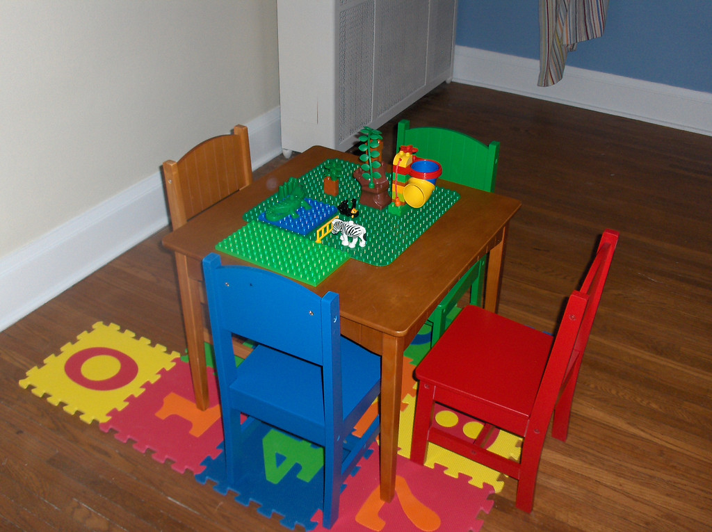 Elliott's Big Boy Room - finished