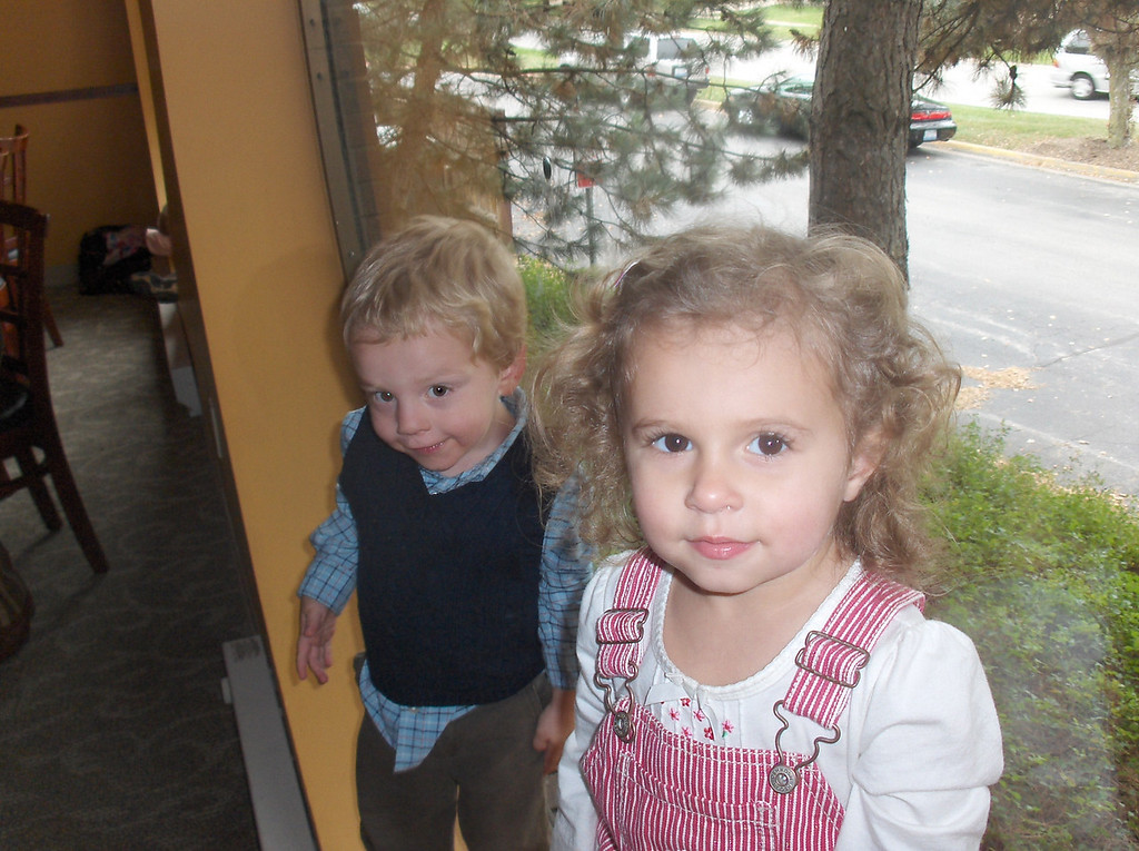 Olive and Soren