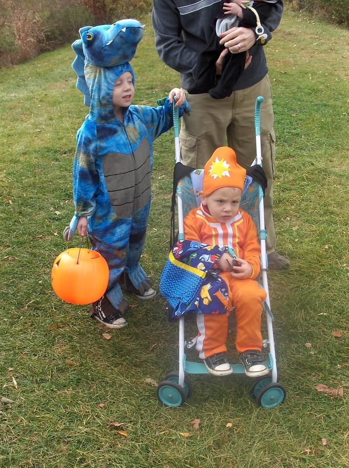 Spooky Swenson Men
