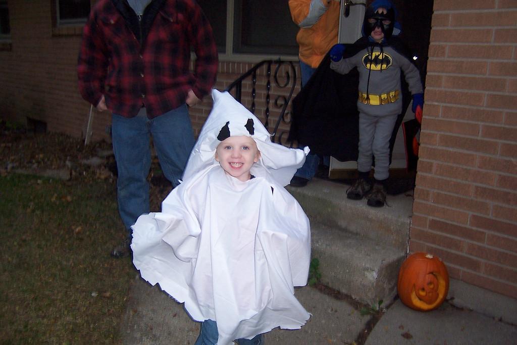 Elliott Halloween
