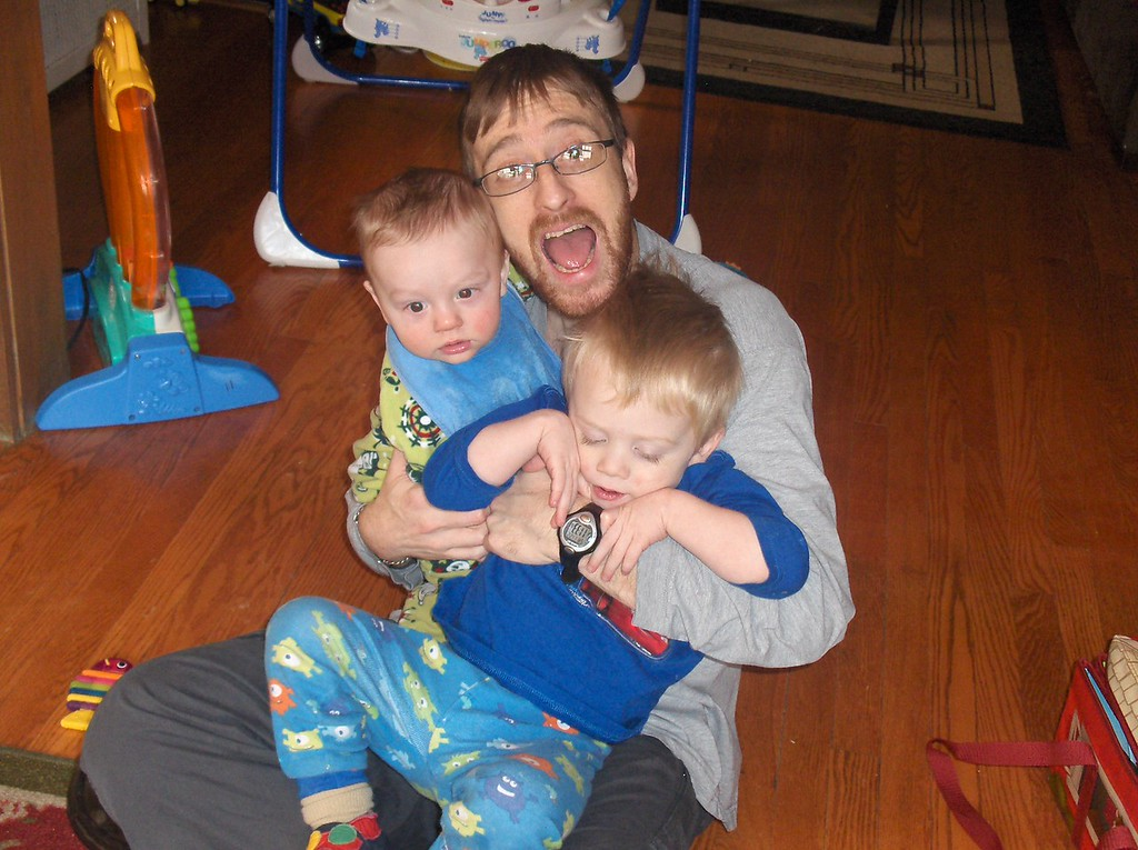 Elliott, Soren, and Joshua Swenson. November 2008