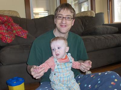 Elliott 6-11 months