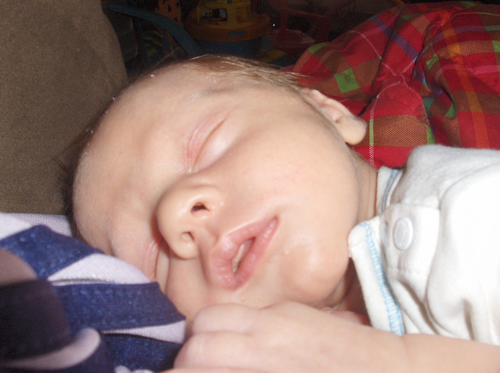 Soren Swenson May 2008