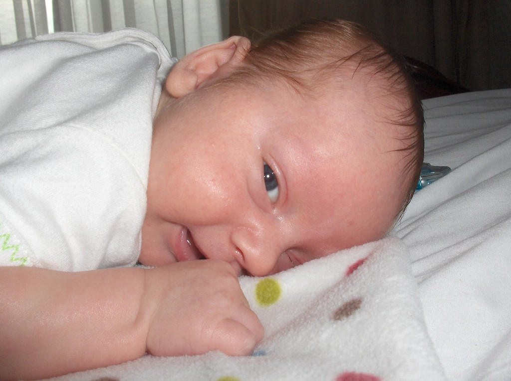 Soren Swenson. June 2008