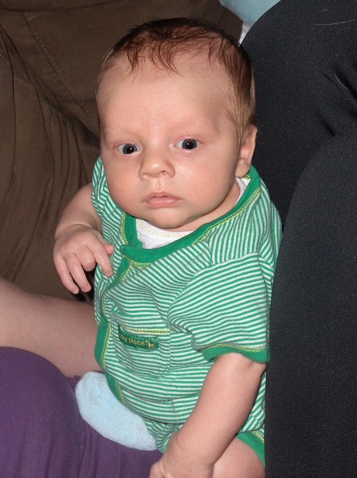Soren Swenson, June 2008