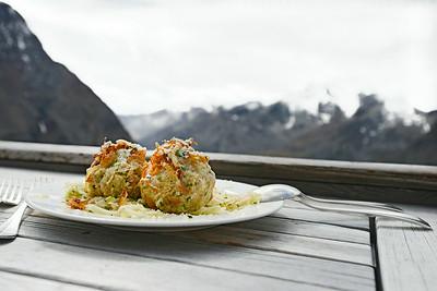 Schöne Aussicht Hütte - Schnalstal