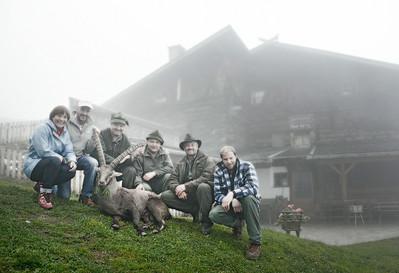 Tisenhof - Vernagt