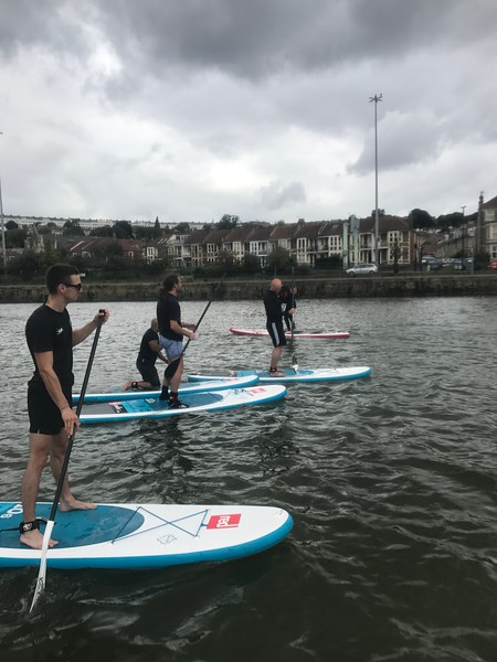 Bristol and South West Adventure Sports group, September 9 11.00 (Ben)