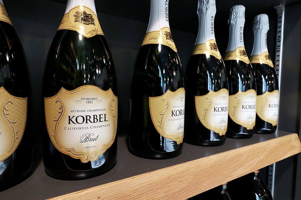 . Ashburnham\'s newly-built Alltown convenience store opened to the public on Thursday, August 23, 2018. If you need some Champagne you can buy it here. SENTINEL & ENTERPRISE/JOHN LOVE