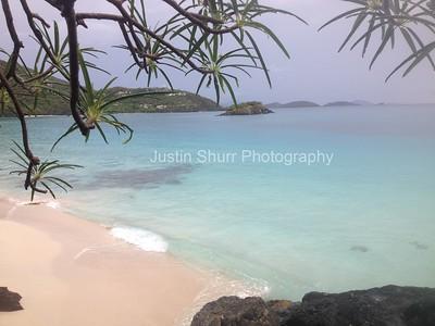 Cinnamon Bay St. John