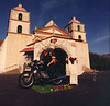 POL at Santa Barbara Mission