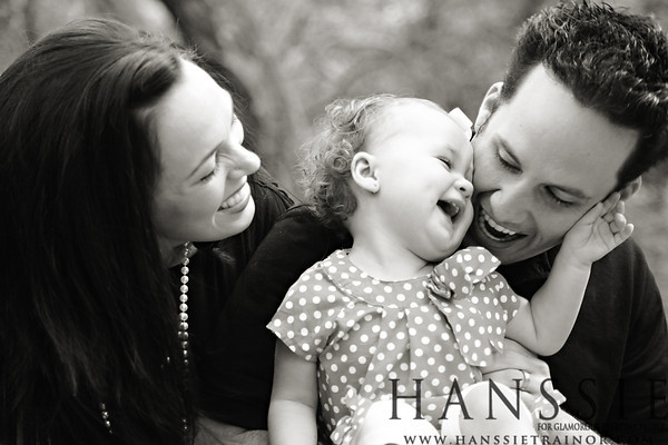 DiThommaso --Family Portraits