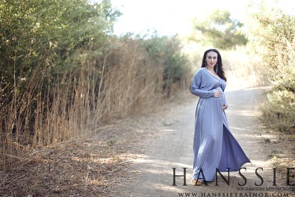 Gia: Maternity