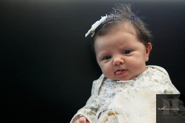 The People: Baby Morgan