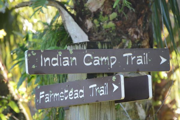 Riverbend Nature Trail