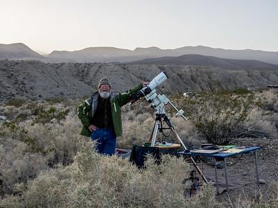 Mesquite Spring, Death Valley, Dec. 2014