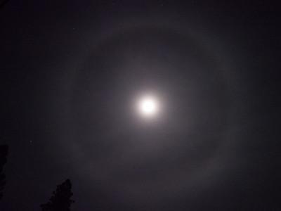 New telescope night, November 15, 2013