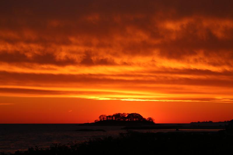 Tuxis Island - Madison