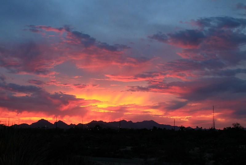 Tuscon, Arizona 2014
