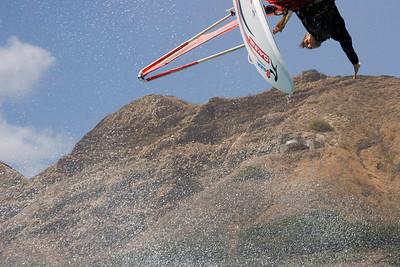 June-September 2005 - Rider: Peter Garzke