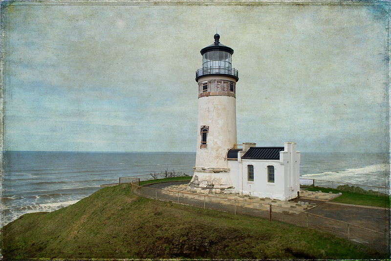 North Head, Cape Disappointment
