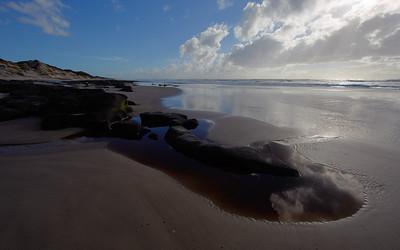 Broadwater Beach