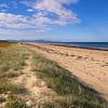 Sandy Point beach